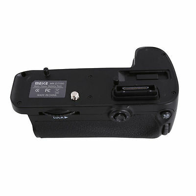 Meike Battery Grip Holder MK-D7100 For Nikon D7100 as MB-D15 as EN-EL1 US Ship !