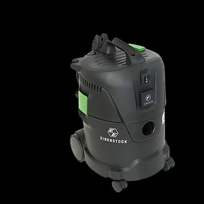 Eibenstock SS 1401 L Wet & Dry vacuum cleaners m. Push & Clean