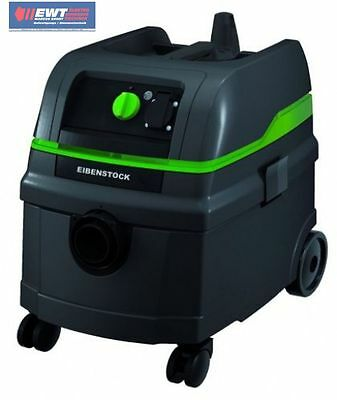 Eibenstock Dss 25 a Wet & Dry Vacuum Cleaners DSS25A + Accessories 09915000