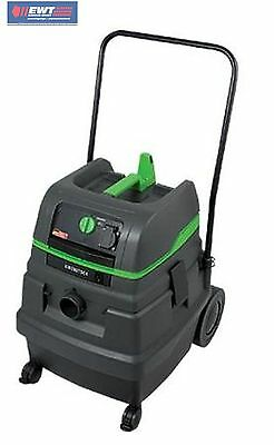 Eibenstock Dss 50 a Wet & Dry Vacuum Cleaners DSS50A + Accessories 09916000
