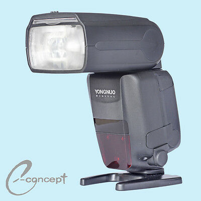 YONGNUO YN600EX-RT II YN600EXRT II Flash Speedlite with Radio Slave for Canon