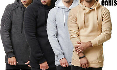 a70862c84 Fashion Mens Hoody Fleece Hoodie Jacket Sweatshirt Hooded Sweat Pullover Top