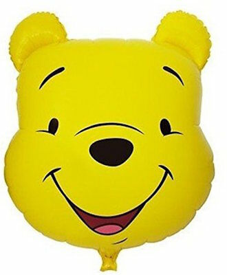 Winnie The Pooh Giant 3ft (36inch) 3D Party Balloons