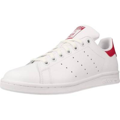 efd0b4bdecea3 BASKET POUR FILLE ADIDAS ORIGINALS STAN SMITH J