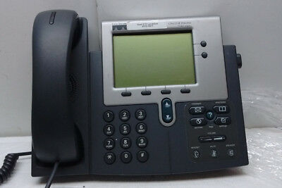 Cisco Systems VoIP Phone CP-7940G