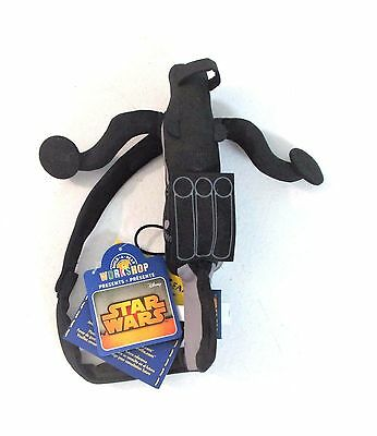 Build A Bear New Star Wars Chewbacca Bowcaster Teddy Toy Accessory w/Sound []