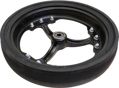 Deere AA66604 for 4.5 x 16 Offset Chined Gauge Wheel Assembly