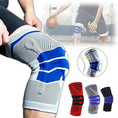 Elastische Bänder Kinesiology Athletic Recovery Kniepolster Muscle-Bandage F4L5