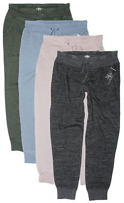 Calvin Klein Women's Active Fleece Sweatpants