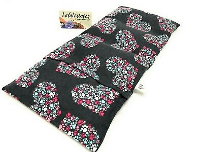 The Original Flax Sak® Microwave Heating Pad With Washable Cover, Choose Scent