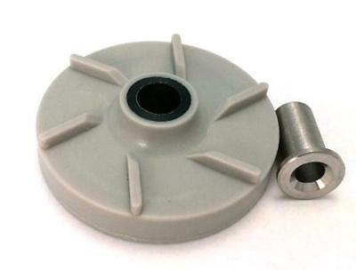 Impeller & Bearing Sleeve! Replaces Crathco 3587 & Crathco 3220