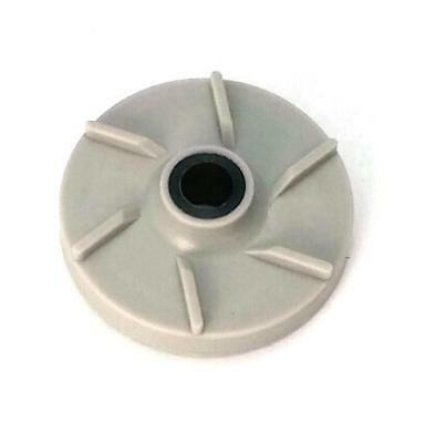Impeller, Replaces Crathco 3587 - Pack of 2!