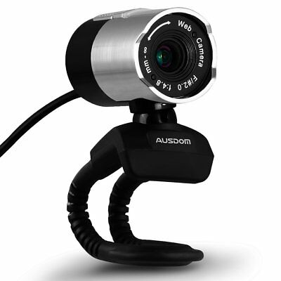 Ausdom Full HD 1080p Webcam Camera - AW335  #7