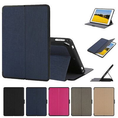 """For Apple iPad 6th Gen 9.7"""" 2018 Hybird Shockproof Smart Magnetic Case Cover"""