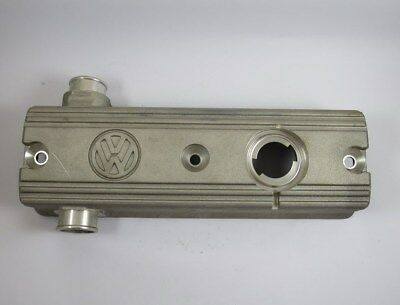 original VW Polo 2 G40 1,3L PY 115PS Alu - Ventildeckel 030103475F