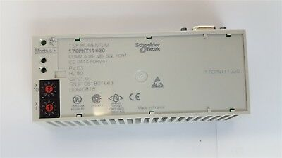 Schneider 170PNT11020 Communication ADAP MB+ SGL PORT 114735 TSX Momentum - New