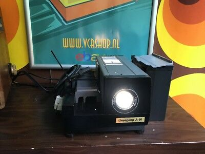 Leisegang A60 - Dia Projector