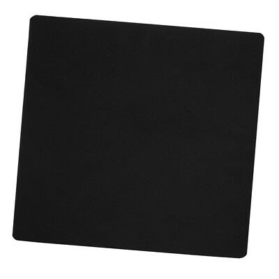 3D Printer Build Plate Tape Magnetic Square Heat Bed Sticker 200x200mm