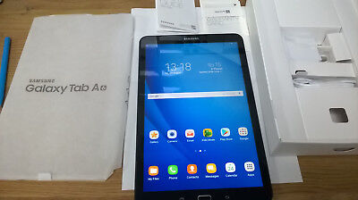 4aab0ed9c3 SAMSUNG Galaxy Tab A6 10.1 32gb Black SM-T585- Wifi   Cellular Unlocked