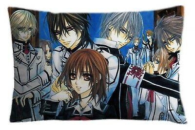 Anime Vampire Knight Pillow USA SELLER!!! FAST SHIPPING!