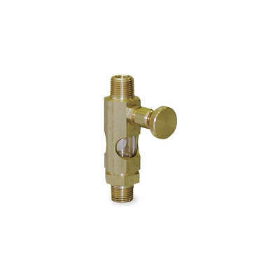 LDI INDUSTRIES Valve,Needle, N102-02