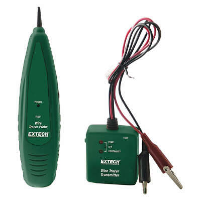 EXTECH Tone Generator and Probe Kit, TG20