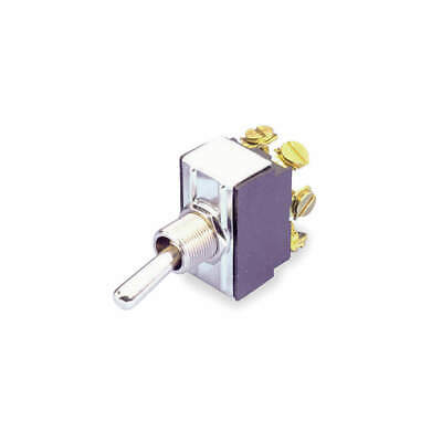 CARLING TECHNOLOGIES Toggle Switch,DPDT,10A @ 250V,Screw, 2GL54-73