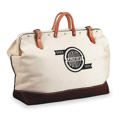 SALISBURY Canvas Storage Bag, 620, Tan