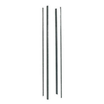 EDSAL Steel Post Kit,85 In., IPKC85GY