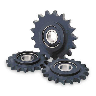 FENNER DRIVES Idler,Sprocket,50 ANSI, CS5002/CB0004