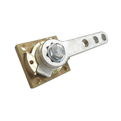 ELKHART BRASS Unibody Actuator,Remote Long SelfLocking, R2F