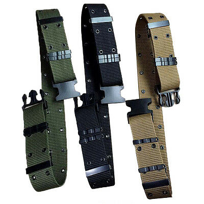 Adjustable Survival Tactical Emergency Rescue Rigger Military Militaria .