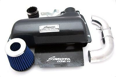 Top Cold Air Intake Simota Carbon Aero Form Sm-Pt-001 Daewoo Matiz 1998- 0,
