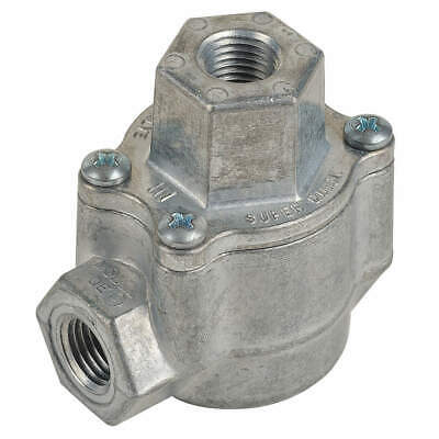 ARO Valve,Exhaust,3/8 In, EV375