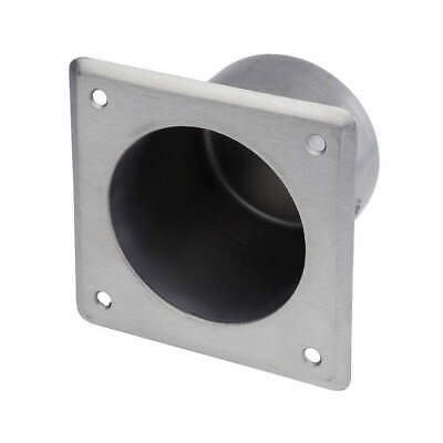 ACORN Stainless Steel Toilet Paper Holder,Recessed, 1840FA, Silver