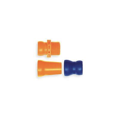 LOC-LINE Flex Hose Kit,3/4 In Dia, 60513