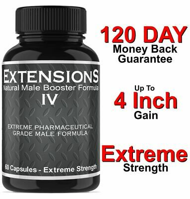 Male Enhancement Pills - Penis Bigger Dick Enlargement Pill Pheromones for Men