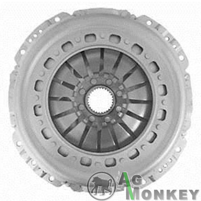 FE563AA NEW 13 Clutch IPTO PPA Ford 2810 single clutch assembly ford tractors 2810, 2910, 3230,3910, 3930