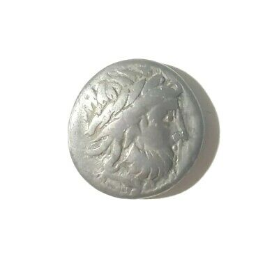 Dunabe,Celtic tetradrachm,lot 136