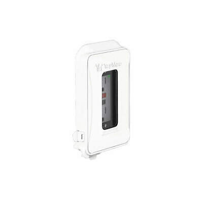 TAYMAC While In Use Weatherproof Cover,White, ML450W, White