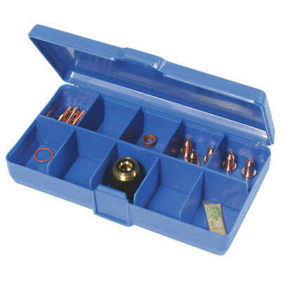 MILLER ELECTRIC Consumable Kit,30 AMP,For XT30, 253520