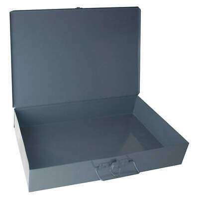 DURHAM Drawer,1 Compartments,Gray, 123-95, Gray
