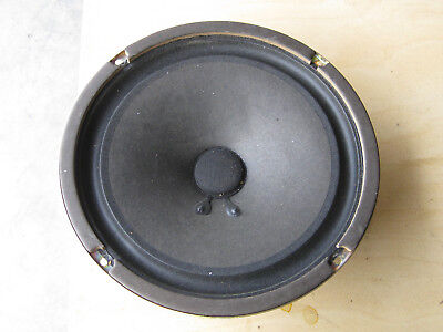 Replacement Sony Speaker/Driver 8 inch 8 Ohm, mint condition working (NOS)