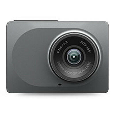 "Xiaomi Yi 2.7"" 1080P ADAS Wi-Fi Car DVR Camcorder Camera for Android IOS"