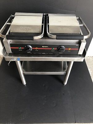 Adcraft Double Sandwich Grill. SG-813. Retails New For Almost $1,000!!!!