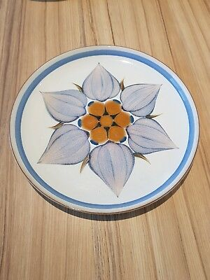 Denby/Langley Chatsworth 26cm dinner plate
