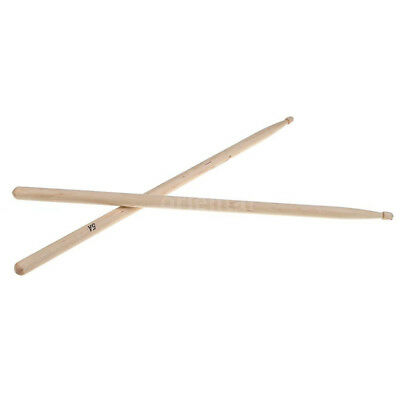 Stick Tip Nylon 5A Lightweight Band Maple Wood Drumsticks For Drum Drum Sticks