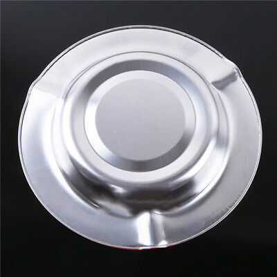 Portable Round/Square Cigarette Ash Tray Large Capacity Rotation Ashtray LH