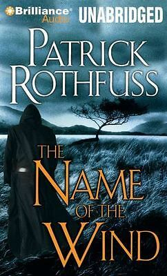 The Name of the Wind (KingKiller Chronicles) by Rothfuss, Patrick