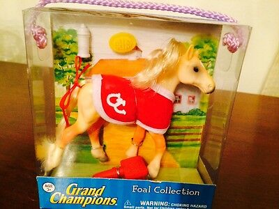 Empire Toys Grand Champions Foal  Collection Jutland 50175 New